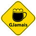 logo GJamais, application iPhone