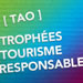logo Tao Trophées, application iPhone